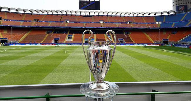Real Madrid - Atletico Madrid maçı ne zaman?