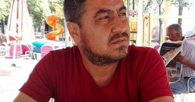 Muğla'da aşkına karşılık bulamayan adam kendini ateşe verdi