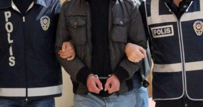 12 DAEŞ şüphelisinden 3'ü tutuklandı