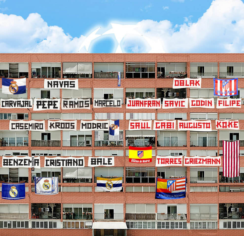 Real Madrid-Atletico Madrid Şampiyonlar Ligi finali saat kaçta, hangi kanalda? - Son Dakika Spor ...