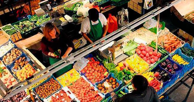 Rusya ile yaş meyve - sebze krizi aşılıyor