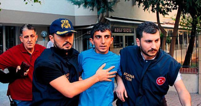 2 polisi şehit eden teröristlere dava