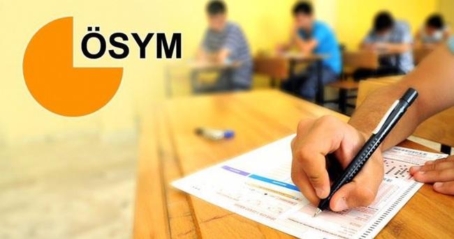 KPSS'de Alan Bilgisi sınavı pazar günü yapılacak