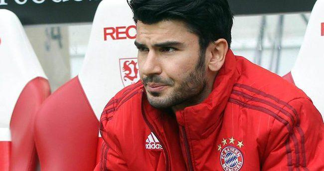 Trabzonspor Bayern Münih'le masada!