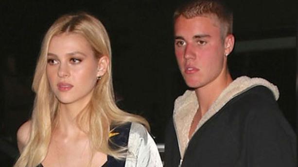 Iste Justin Bieber In Yeni Sevgilisi Magazin Haberleri