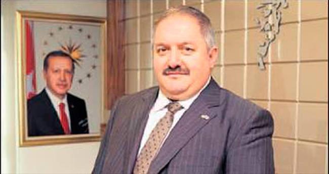 Nursaçan: Yatırım hamleleri devam edecek