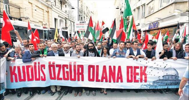 'Mavi Marmara gemisi insanlık müzesi olsun'