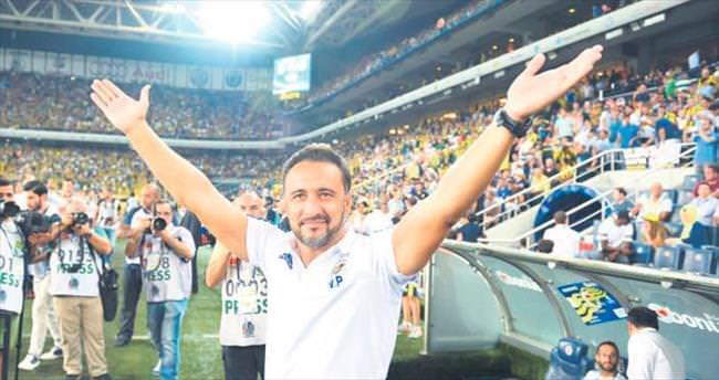 Fenerbahçe'de Vitor Pereira için son karar verildi!