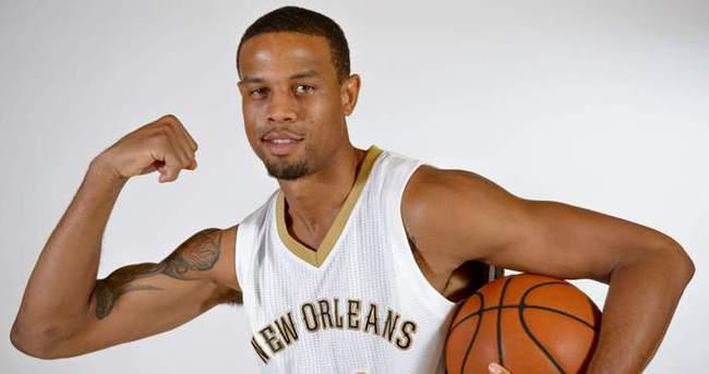 NBA oyuncusu silahla öldürüldü