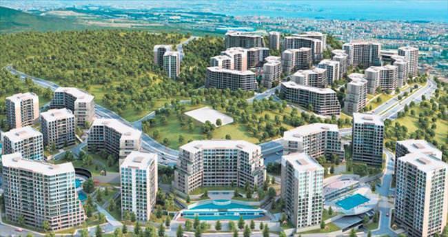 Evora İstanbul Türkiye'ye örnek oldu