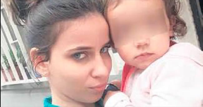 Genç kadını eski kocası öldürdü