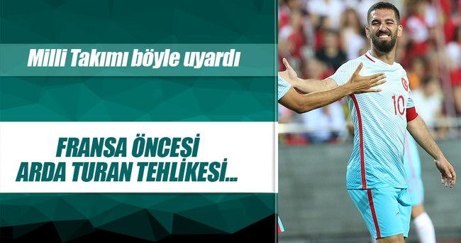 Yazarlar Türkiye-Karadağ maçını yorumladı