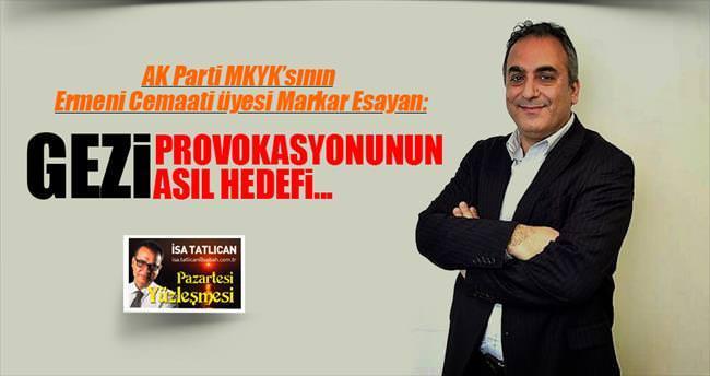 Güçlü yanımız Erdoğan bu yüzden saldırıyorlar