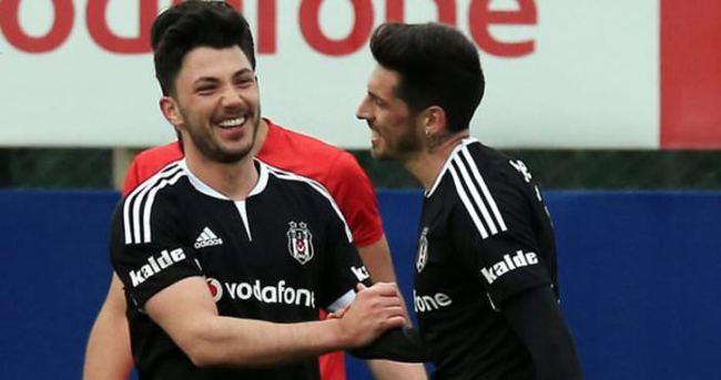 Beşiktaş'tan Galatasaray ve Fenerbahçe'ye transfer cevabı!