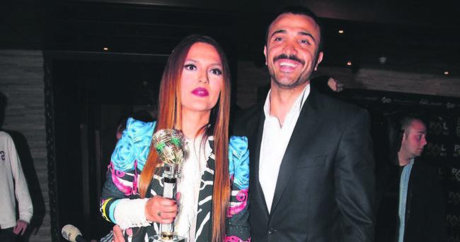 Demet Akalın: Murat boz ünlü biriyle evleneceğim diye fark attı