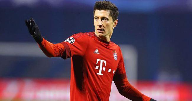 Bayern, Lewandowski'yi satmıyor