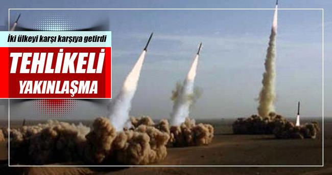 Japonya'da Kuzey Kore alarmı