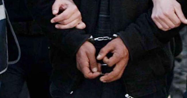 Antalya'da 1 DAEŞ'li yakalandı
