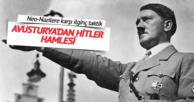 Avusturya Hitler'in doğduğu evi kamulaştıracak