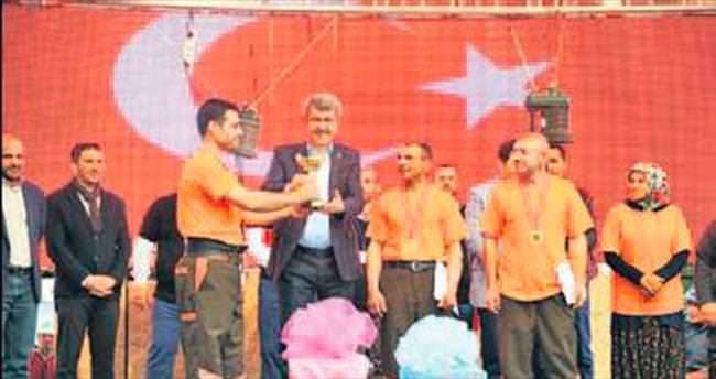 Ulusal Kırkım Şampiyonası