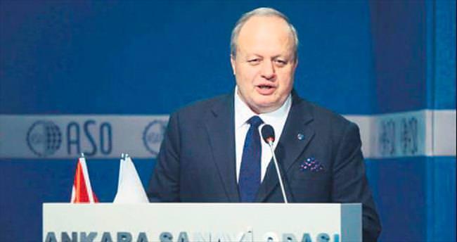 Türkiye'de başkanlık sisteminin kurulması lazım