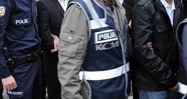 Tunceli'de DBP il eşbaşkanı ile 5 kişi gözaltına alındı