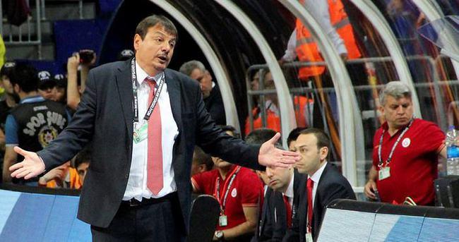 Galatasaray - Fenerbahçe basketbol maçından sonra şok açıklama
