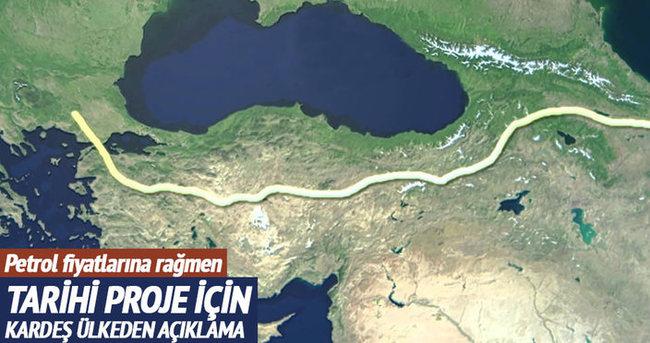 Türkiye'yi uçuracak projede flaş açıklama