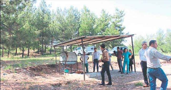 Osmaniye Belediyesi hayvanları düşünüyor