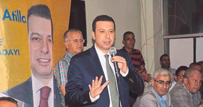 CHP'lilerin desteklemediği Balbay'a biz ne söyleyelim