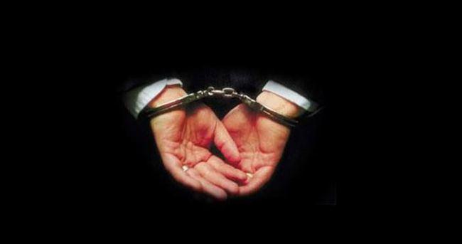 Belediye meclis üyesi tutuklandı
