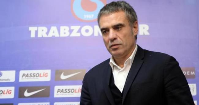 İşte Ersun Yanal'ın hayalindeki Trabzonspor