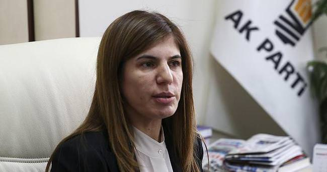 AK Parti Grup Başkanvekili İnceöz: Karar tarihe hakarettir