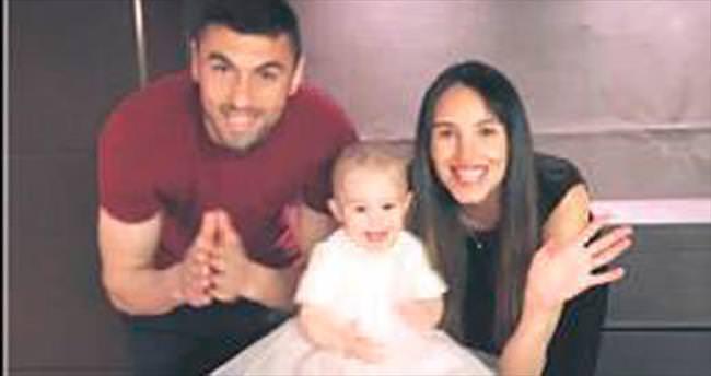 'Eşim ve çocuklarım her şeyden önemli'