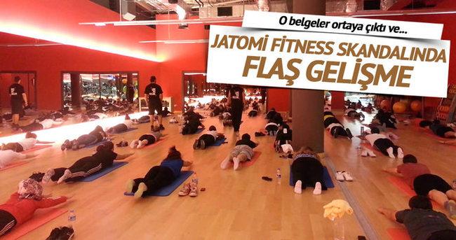 Jatomi Fitness'ın iflas başvurusu ortaya çıktı