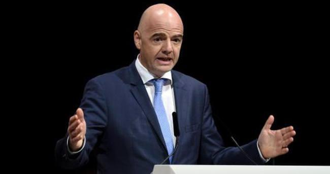 FIFA'ya polis baskını!