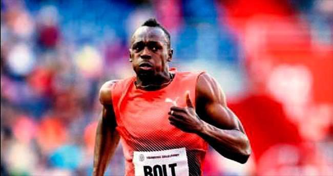 Jamaika'ya doping şoku!