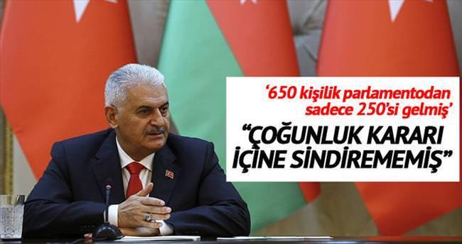 'Almanya-Türkiye ilişkileri zedelendi'