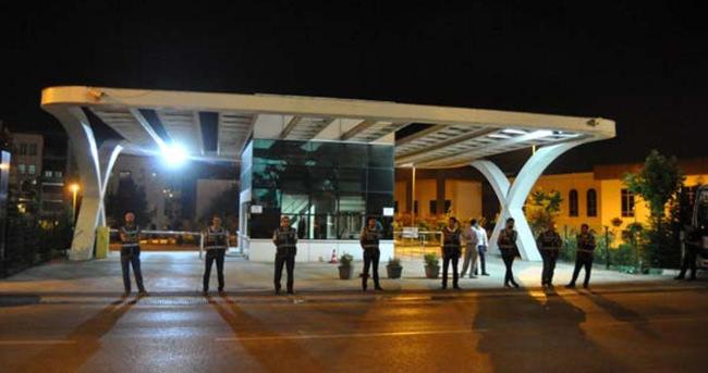 Orhangazi Üniversitesi'ne kayyum atandı