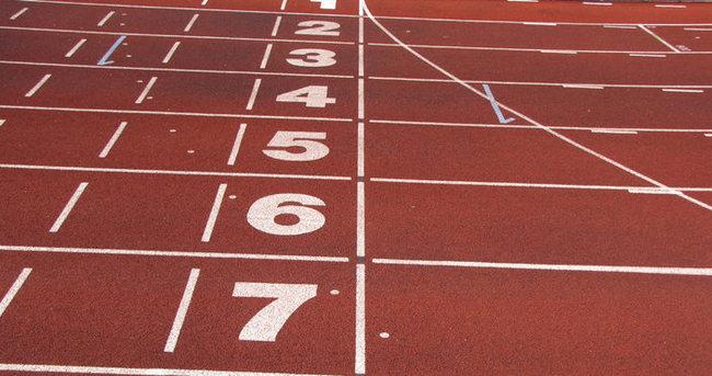 Milli atletler rekor kırdı