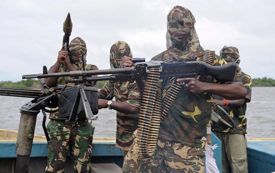 Nijer'de Boko Haram terörü devam ediyor!