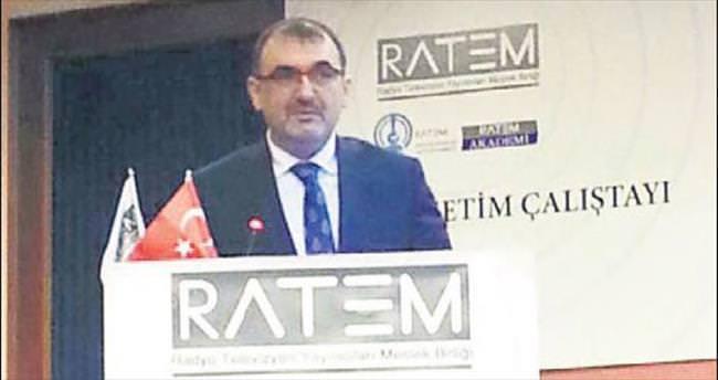 Medya temsilcileri Kayseri'de buluştu