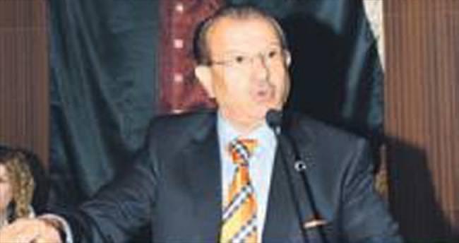 Seyfi Saltoğlu yeniden başkan