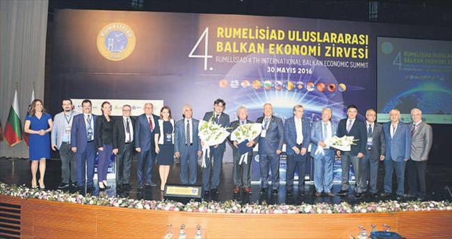 Balkan ekonomi zirvesi Bursa'da