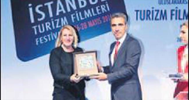 Türk turizmini dünyaya tanıtacak