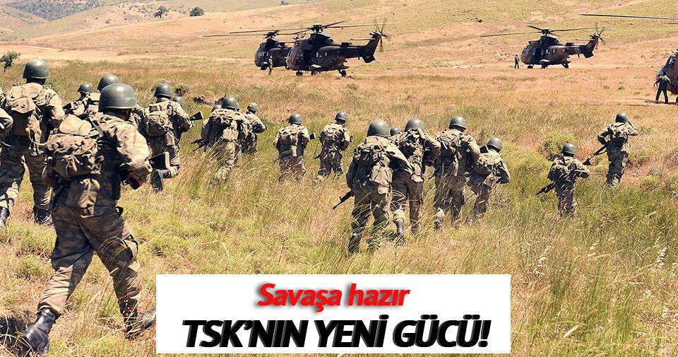 TSK'nın siber savunma kuvveti 24 saat görevde