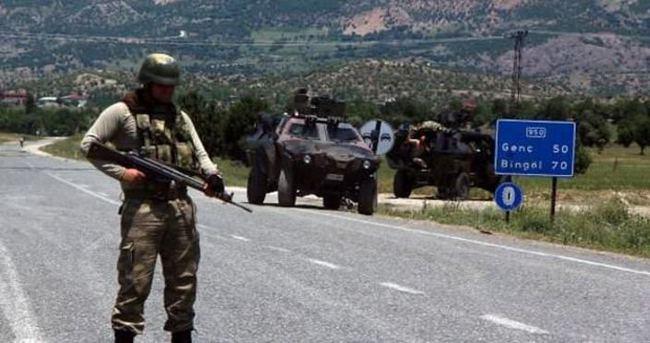 Diyarbakır Lice'de sokağa çıkma yasağı kaldırıldı