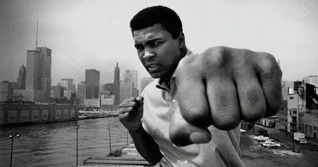 Muhammed Ali İslam dünyası için çok önemliydi