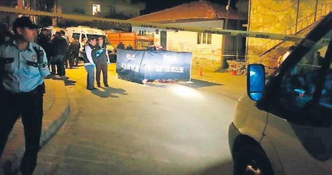 Yenimahalle'de silahlı saldırı: 2 ölü, 2 yaralı