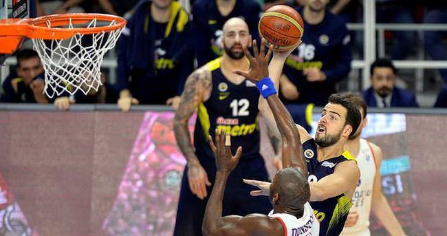 Fenerbahçe - Anadolu Efes maçı ne zaman saat kaçta hangi kanalda?